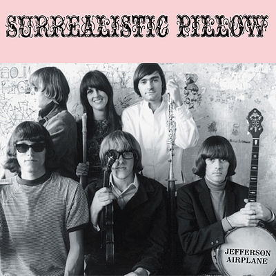 Jefferson Airplane /    - Somebody To Love