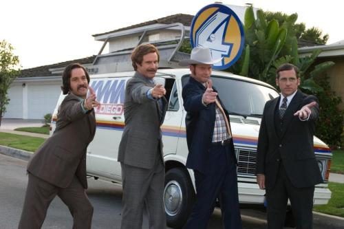 Anchorman 2 still?