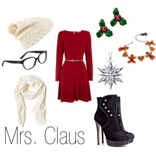 fandomfashionblog:  (via Mrs. Claus)