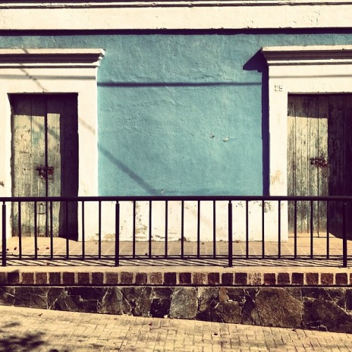 #todossantos (Taken with Instagram)