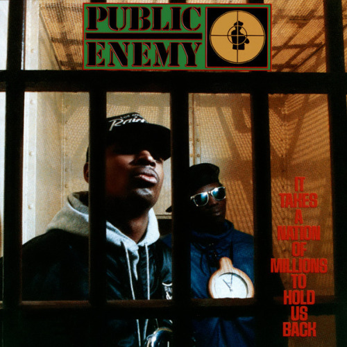 nprmusic:  You've Never Heard Public Enemy's It Takes A Nation Of Millions To Hold Us Back?!