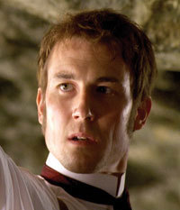 "wicnet:  Tobias Menzies as Edmure Tully. Menzies is best known for playing Brutus on the HBO series ""Rome."""