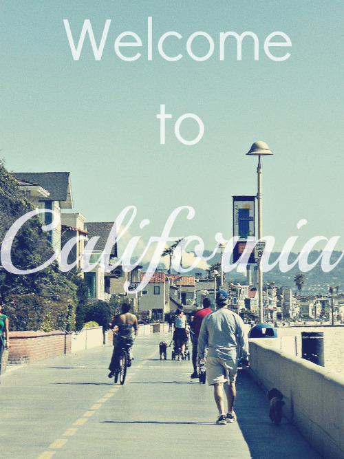 princess-olivia:  California