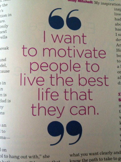fitnessfoodfabulous:  So true, it is one of the main reason I run this blog.
