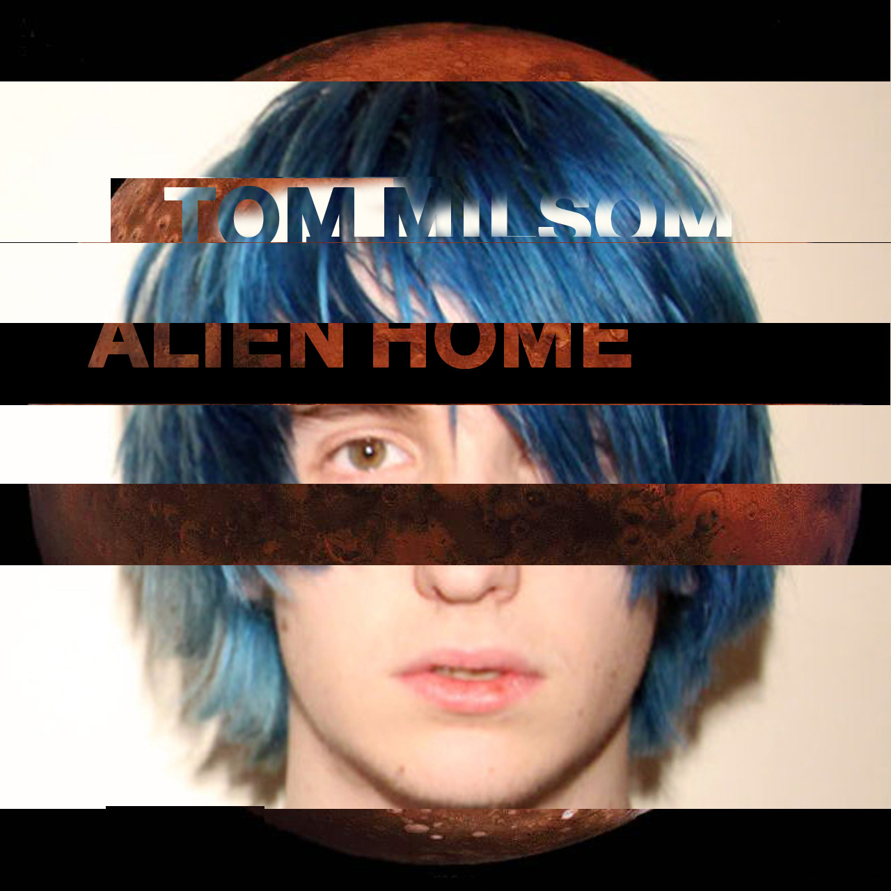 "Alright, here we freakin' go!!!!!!!!!!!! Alien Home is a collection of songs and field recordings made in 2011 and 2012, and on the whole it gives a fairly comprehensive picture of my life over these two years I've taken a path through pop music and via a whole psychedelic kaleidoscope of sounds and at some point I'll be able to come out of this journey and put together a cohesive musical statement (probably Organs) Alien Home is about the journey I'm undertaking to get there It starts with music I feel comfortable making, and that I feel like I know how to do, and it ends up in a wilderness I'm still on my way to figuring out what's next, and it's a confusing and scary process for me, but click on the album cover above and you can join me, which will hopefully prepare you for Organs cause that shit's gonna be cray-cray This shit cray-cray too ""Alien Home also cray-cray"" reports say Tom xx"