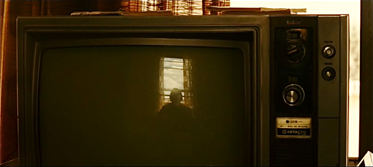 No Country for Old Men, 2007