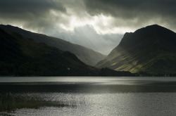 cillium:  Fleetwith Pike (by rosskevin756)
