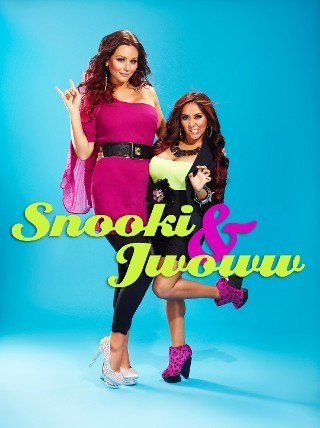 I am watching Snooki & JWOWW                                                  12 others are also watching                       Snooki & JWOWW on GetGlue.com