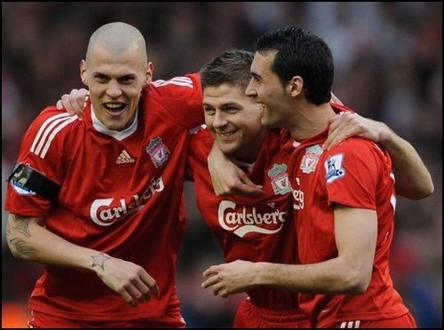 Favourite LFC photos…