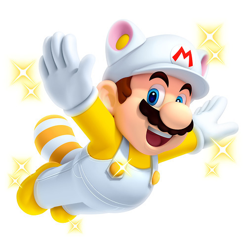 "Day 21: The last video game you played SUPER MARIO 3D LAND I'm a big gamer, I love playing games on all format (although I never really got into PC gaming) and I remember not too long ago when I would spend long nights running through Halo or Left 4 Dead campaigns with Christina, Jozelle and Shane so thinking about what was the last game I actually played was difficult. I remember playing Arkham City not too long ago and I know that I started Mario Kart on the DS not to mention few times I popped in Halo or Left 4 Dead on the XBOX during the dead week at work but I think the last game I actually played would be Super Mario 3D Land.  I love this game because it uses that ""Tanooki"" suit which is my favorite of Mario's extensive wardrobe and even has the glamourous White Tanooki suit that is given to you when you suck at a level once too many times and makes you invincible. It's great fun and brings back memories of playing Mario adventures as a kid."