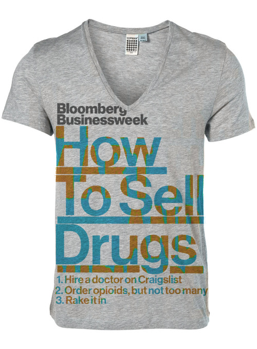 dustyshirts:  how to sell  Just thought I'd add that many who OD on Opioids are old people on pain meds who take too many on accident. Here's some more info on drug overdoses if you're curious.
