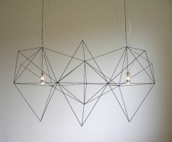 Prism - Designed by Nathalie Dewez for Habitat.
