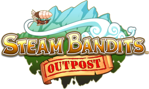 psdo:  steambandits:  Hey everyone! Welcome to Steam Bandits: Outpost's tumblr, where we'll be sharing concept art and updates, and answering the questions of the tumblr community.  Steam Bandits tumblr up!!!
