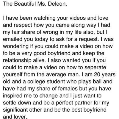 Can. PHENOMENAL man answer this email for me?  (Taken with Instagram)
