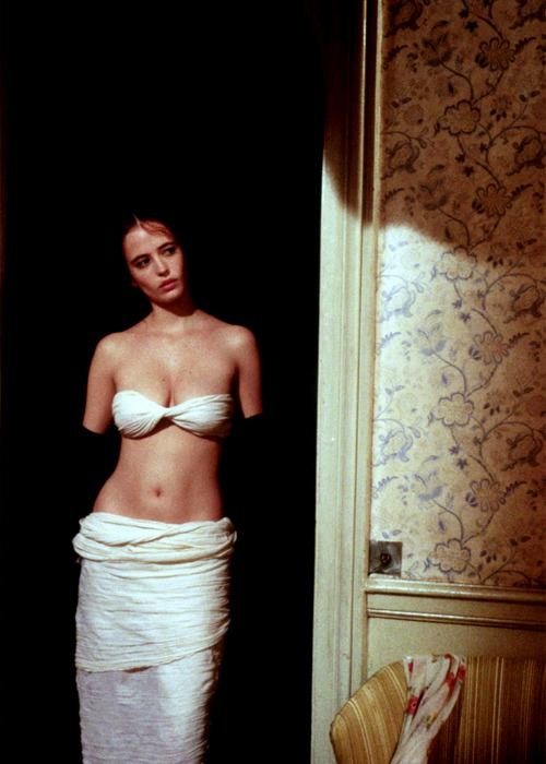 thedeity:  The Dreamer (2003), directed by Bernardo Bertolucci