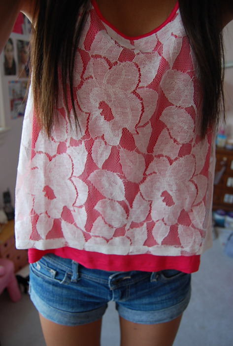fashionoverhype:  outfit of the day <3 http://infinity-megan.tumblr.com/