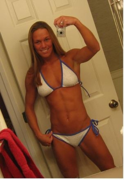 dailyfitnessgirls:  #Daily Fitness Babes And #Selfshots