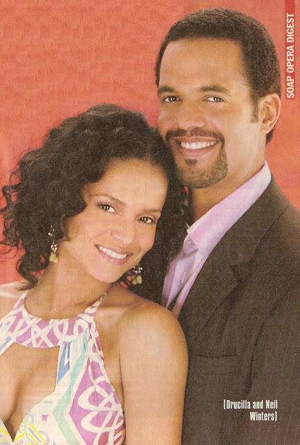 Kristoff st john and victoria rowell