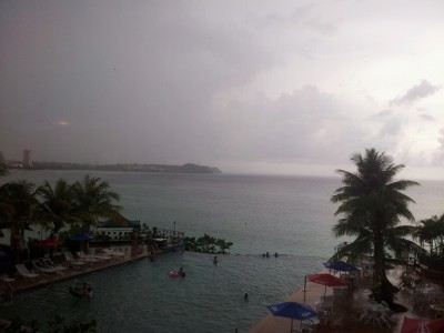 burn3y3:  poor Guam its a rainy day for you!