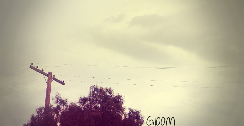 #15 Gloom (7-13-12) Andrew Taul