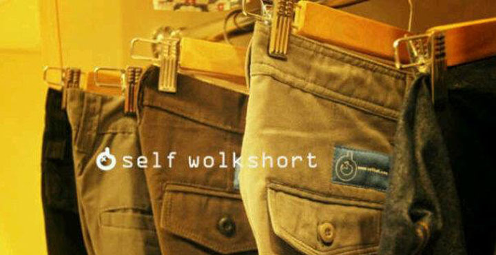 self | wolkshort | @ IDR 250k GRAB FAST on www.selfbali.com / our store (Jl. Tukad Pakerisan 69, DPS - Bali)