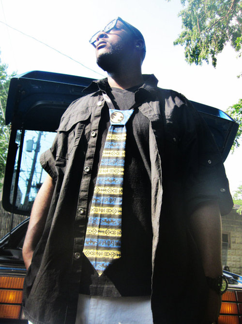 :Handmade Hustle: Beau Ties by NiCcessories