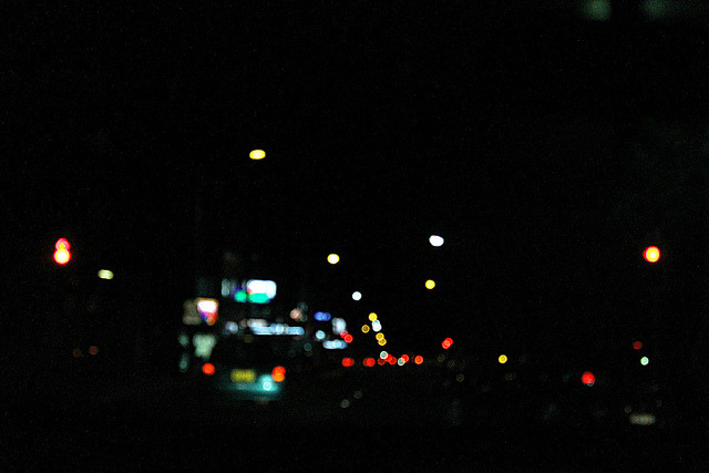 night lights on Flickr.