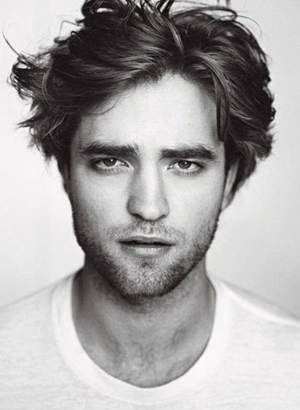 robert pattinson- just being his brooding sexy selfhttp://denimandplaid.tumblr.com^click the link and FOLLOW for more hotties on your dash daily! ;)