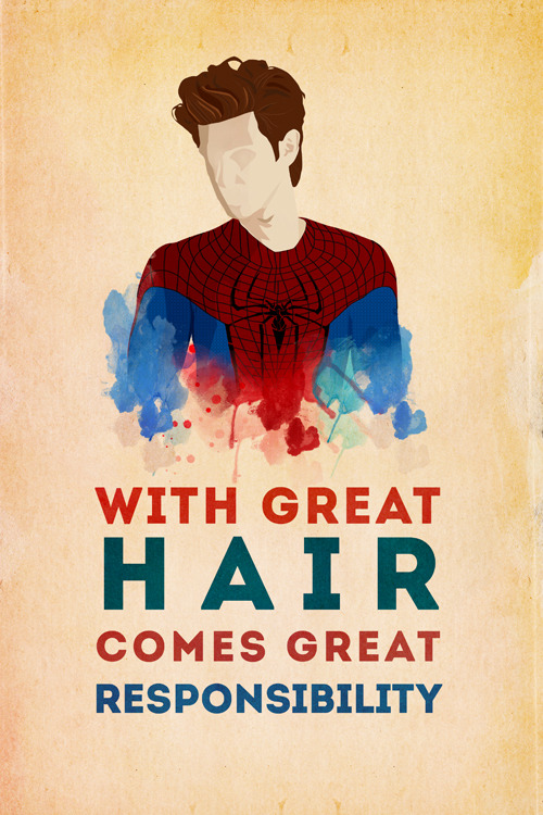 oceanez:  With great hair comes a great movie!