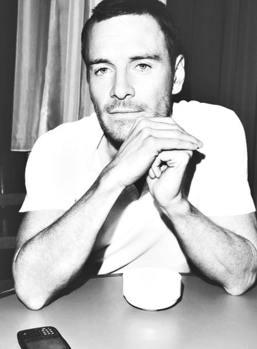 Hottie | Michael Fassbender |