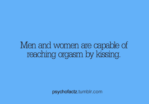 psychofactz:  More Facts on Psychofacts :)  THIS IS TRUE.  I KNOW FROM EXPERIENCE.