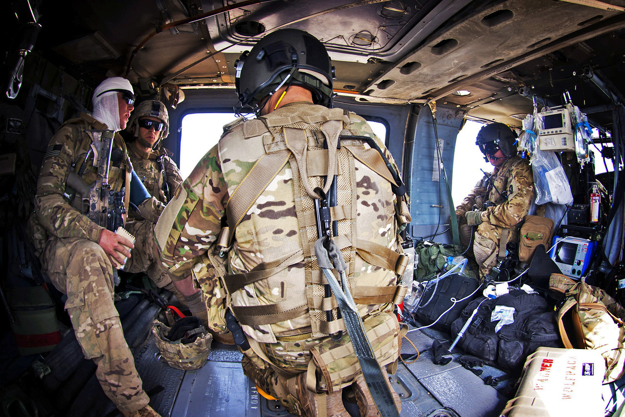 U.S. Army photo by Sgt. 1st Class Eric Pahon