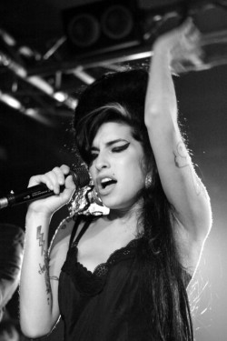 Variety: Plans for Amy Winehouse Documentary