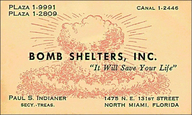 Bomb Shelters Incorporated