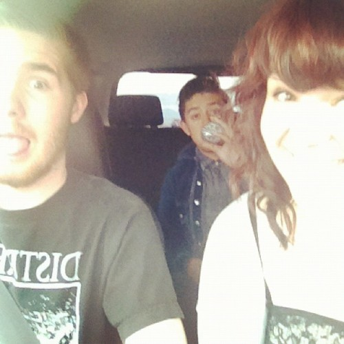 Lagoon bound! (Taken with Instagram)