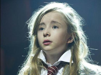 Kerry Ingram will be Shireen Baratheon