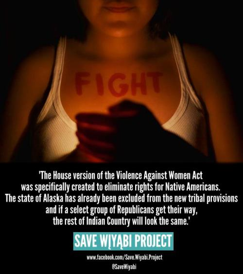 "chiefelk:  ""We see a future…where the Violence Against Women Act, the proudest achievement of my career, is not only law but part of American culture."" - Vice President Joe Biden, NAACP Annual Convention (7/12/12)There are just four weeks left in the work period before Congress adjourns for the August break. It is once against time to flood your Representatives with emails, Tweets, and phone calls. It is imperative that they vote ""NO"" on H.R. 4970, and ""YES"" on S. 1925. The time is now. http://congress.org/congressorg/directory/congdir.tt"
