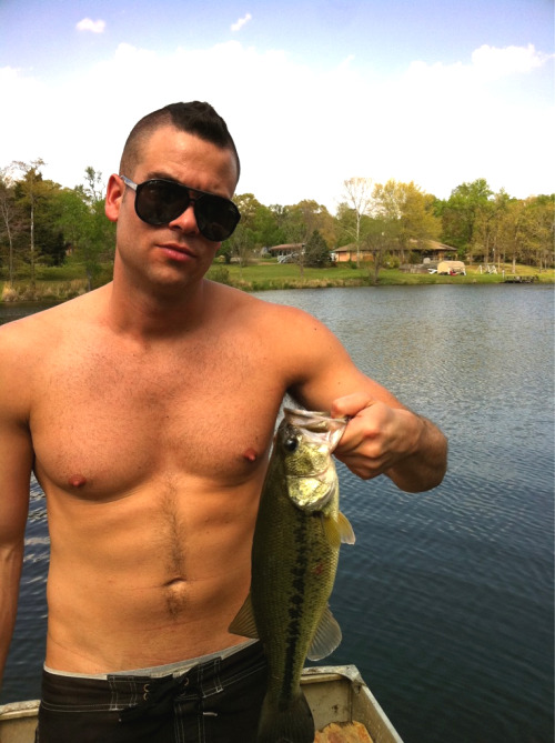 Mark Salling (personal photo)