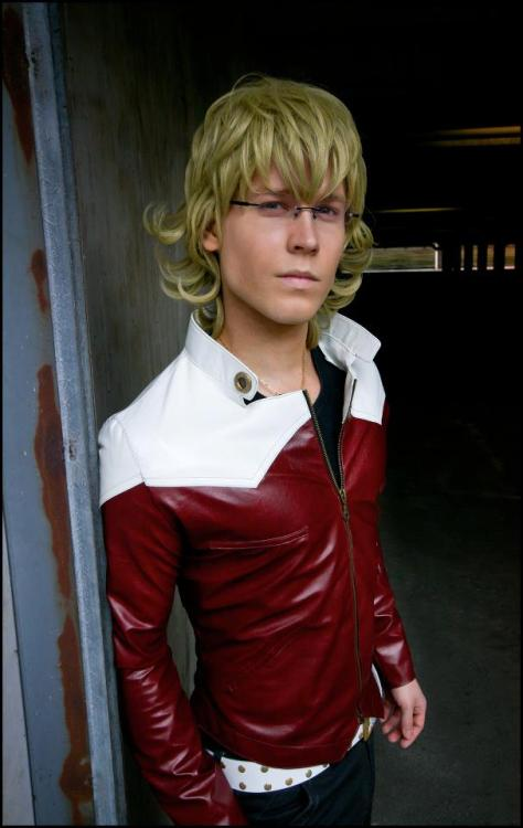 » Barnaby Brooks Jr. - Tiger&Bunny «