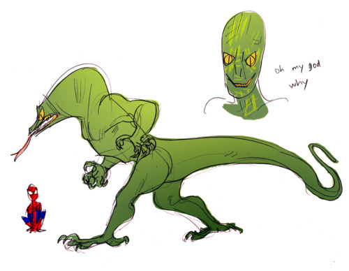 honestly the design for lizard was… not…. i was not expecting voldemort i kind of thought he would look like a lizard