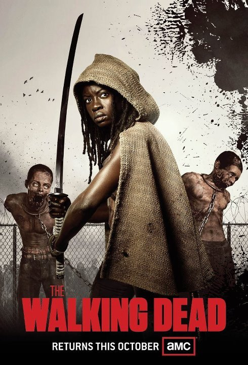 New 'Walking Dead' Season 3 Poster | Facebook
