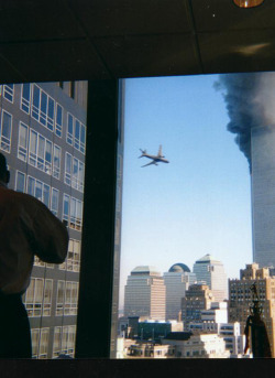 trapahol:  September 11th 2001 9:03 am