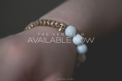 The Venetian Bracelet is now available for sale!!  Limited edition.  Click on the photo to shop!