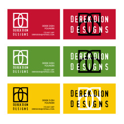 DBLDUTCH LEGACY - Various Identity and Promotional Design - Some favorites from the early years.