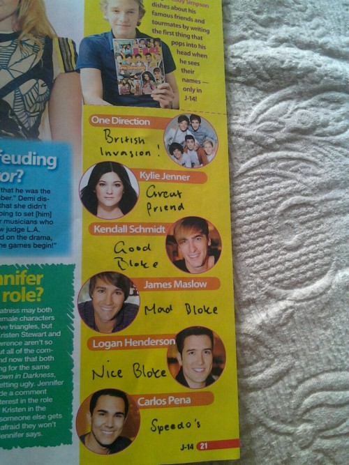 thecityisoursxoxo:  The one about Carlos thOUGH OMG A+ CODY