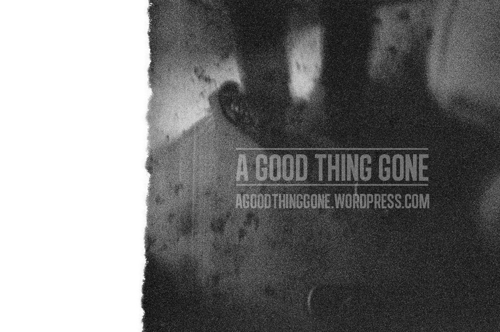 http://agoodthinggone.wordpress.com/