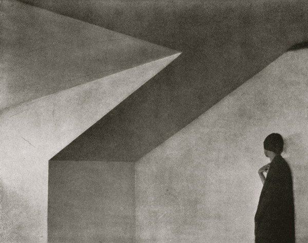 lauramcphee:  Grey Attic, 1922 (Edward Weston)