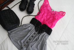 mine fashion Clothes outfits