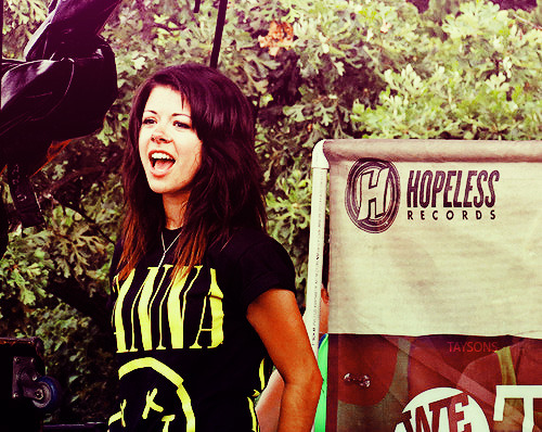 46/50 pictures of Tay Jardine (x)
