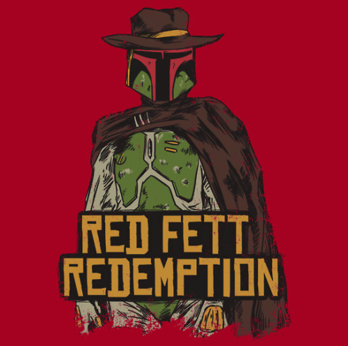 "thisgirlgames:  ""Red Fett Redemption""."